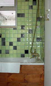 The Beach rooms- Bathroom image 01